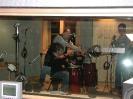 Aufnahme und Proben zu unserer 2. CD