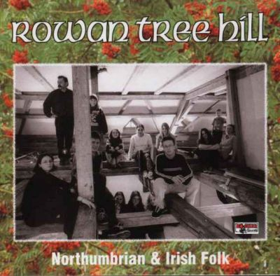 IrishFolk-CD